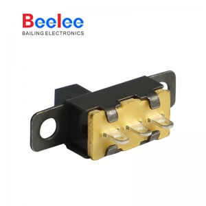 SS-12F15-G4-NS-250-W Toggle Swith